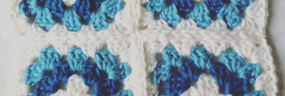 Crochet & Knitting - The Sewing Shed